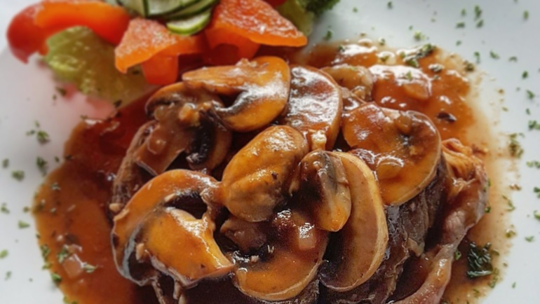 Filete Mignon